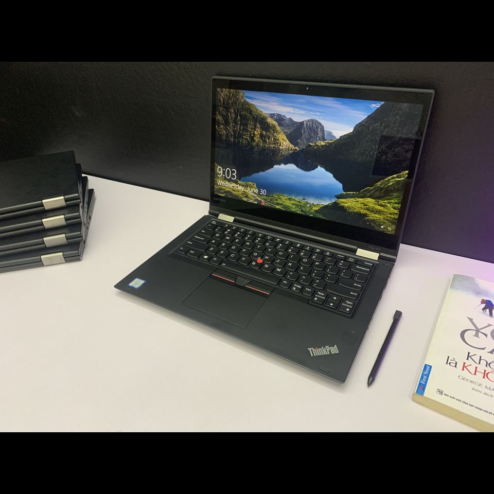 Lenovo Yoga 370 13.3