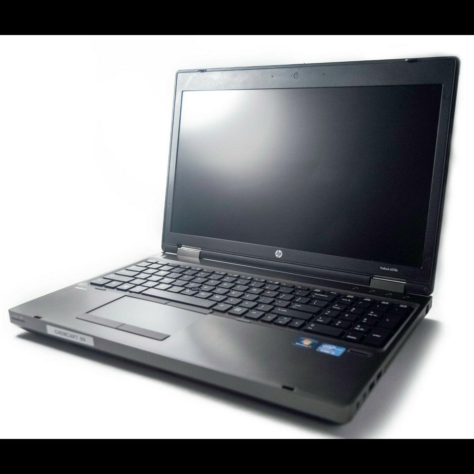 HP Probook 6570b (Core I5-3230M | RAM 4GB | SSD 120GB | 15.6 inch HD 1366x768 | Card On )