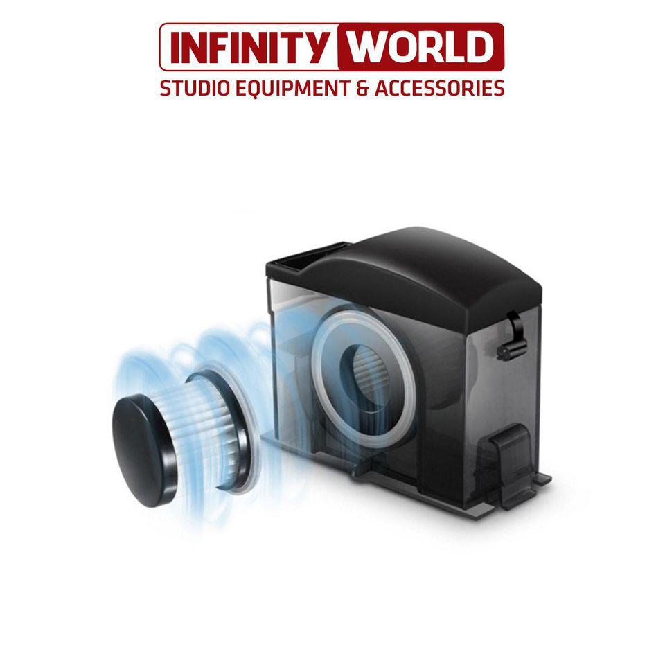 Hộp bụi cho máy hút bụi giường nệm CM300 / CM400 / CM500 / CM800 / CM900