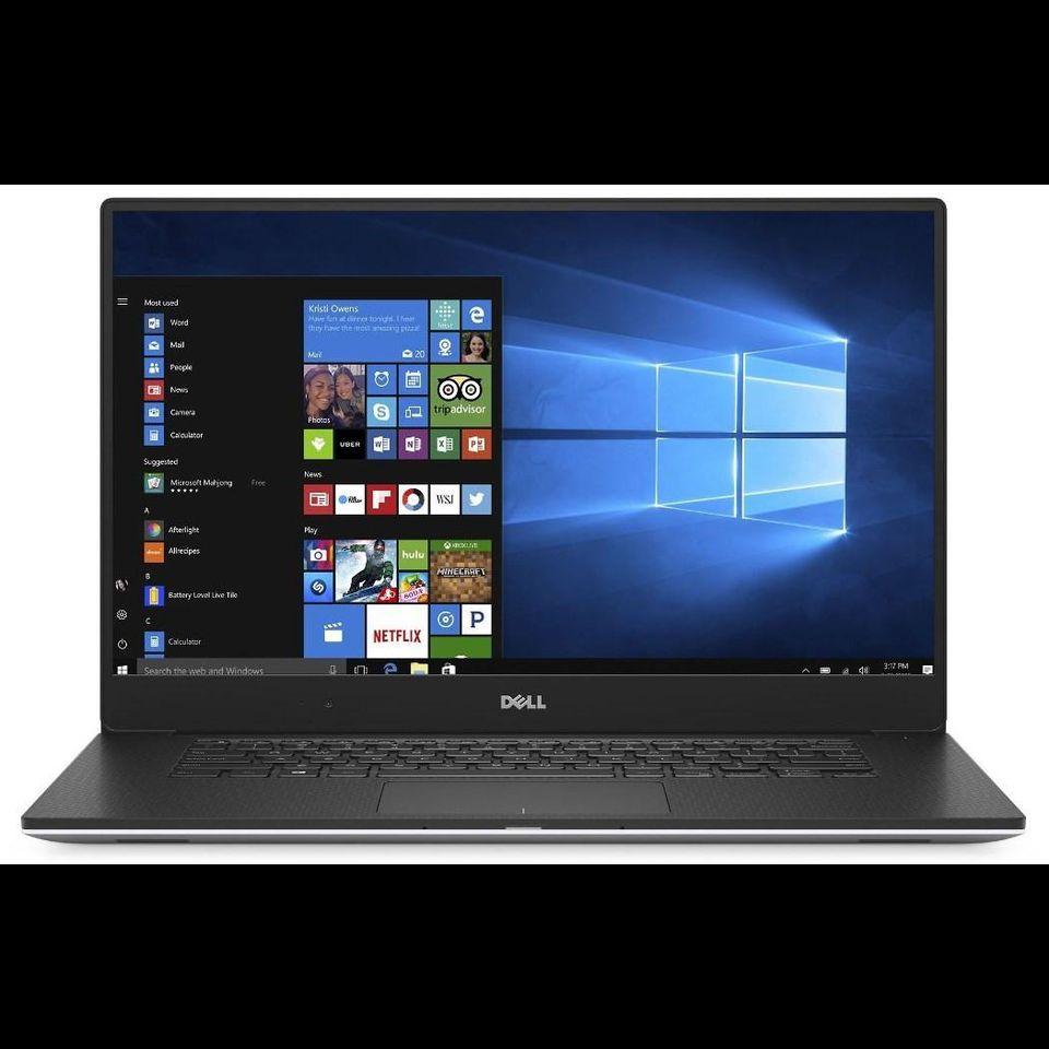 Dell Precision 5530 ( i7-8850H | Ram 32GB | SSD 512GB PCI-e | Nvidia Quadro P2000 | 15,6