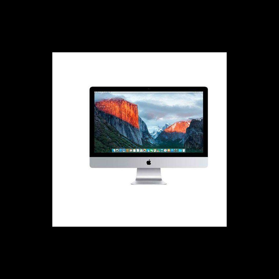 Apple iMac MF883 - 2014/ Core i5/ Ram 8Gb/ HDD 500Gb/ 21.5 inch FHD