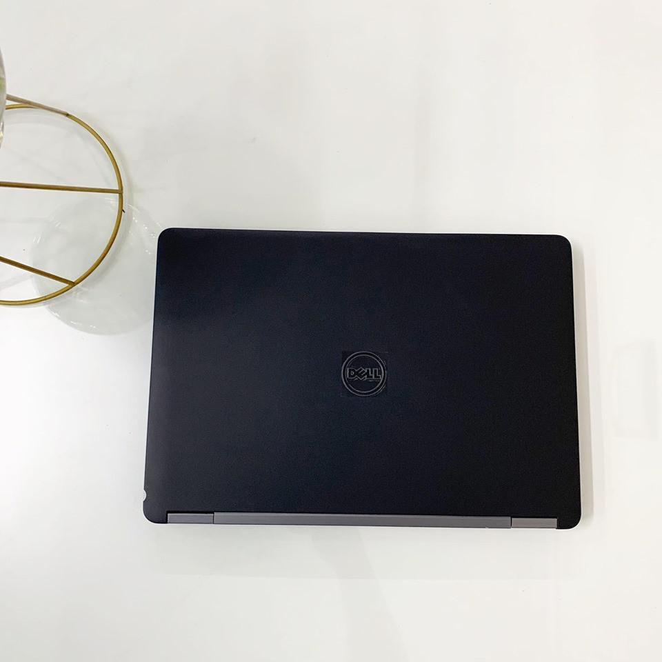 Laptop cũ Dell Latitude E7470 (Core i5-6300U, RAM 8GB, SSD 256GB, VGA Intel HD 520, 14.0 inch HD)