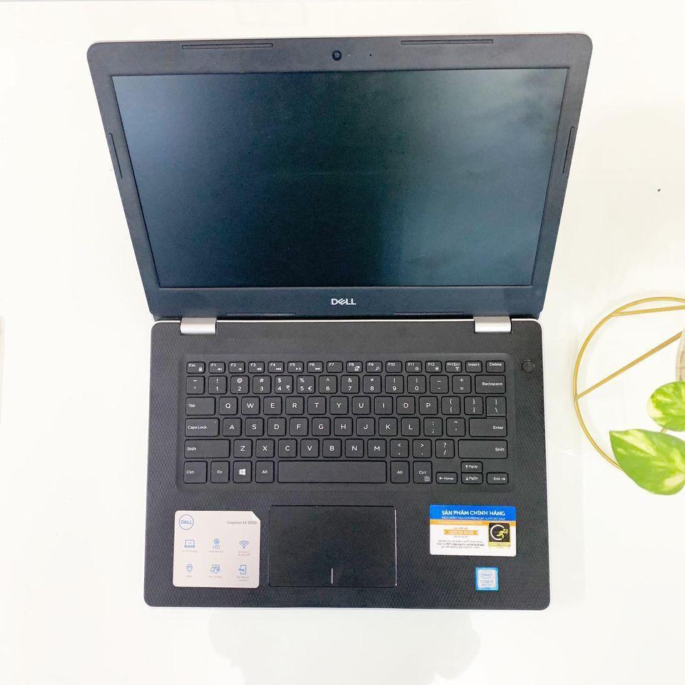 Dell Inspiron N3480 I3-8145U/ RAM 4GB/ HDD 1TB/ 14 INCH HD (LIKE NEW FULL BOX)