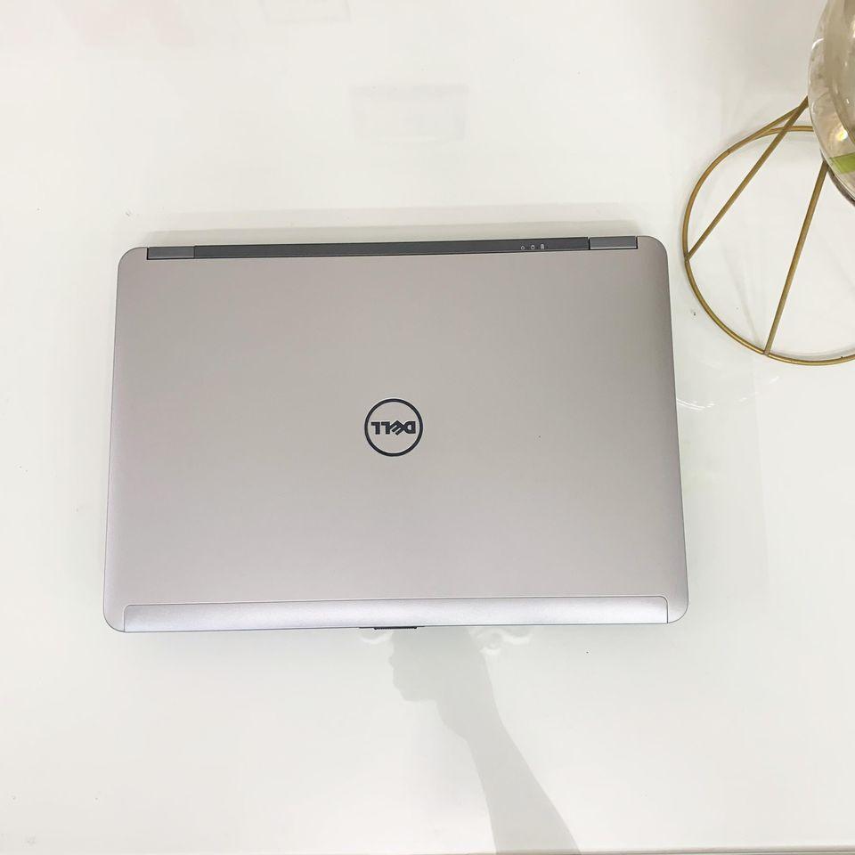 Laptop Cũ Laptop Dell Latitude E6440 (Core i5 4200M, RAM 4GB, SSD 120GB, VGA Intel HD Graphics 4600)