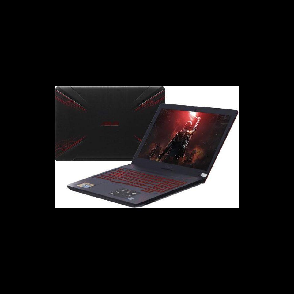 Asus FX504GE (Core i5 8300H, RAM 8GB, SSHD 1TB, NVIDIA GeForce GTX 1050Ti 4GB GDDR5, 15.6 inch FHD IPS)