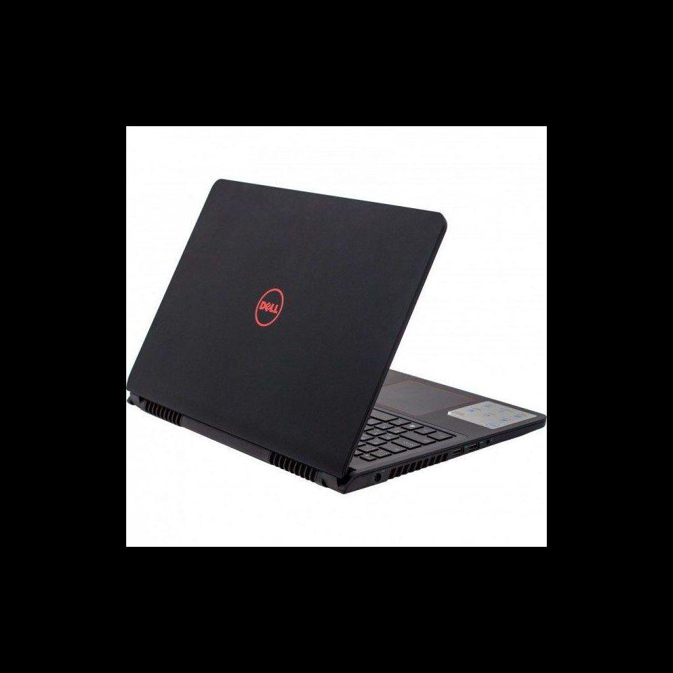 Dell Inspiron 5577 (Core I7-7700HQ | RAM 8GB | SSD M.2 120GB + HDD 1TB | 15.6″ FHD 1920x1080 | Card NVIDIA GTX 1050 GDDR5 4gb )