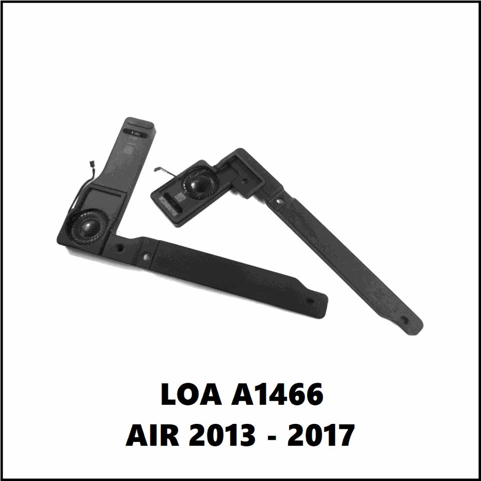 Loa Macbook Air 13 inch A1466 : 2013 - 2017