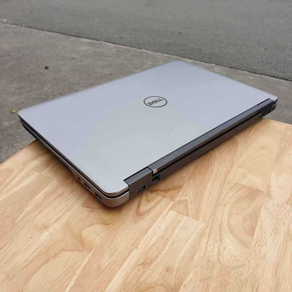 Dell Latitude 6540 (i7-4800MQ | RAM 8GB | SSD 2560GB | 15.6 inch FHD 1920×1080 | Card AMD Radeon 8790 2GB)