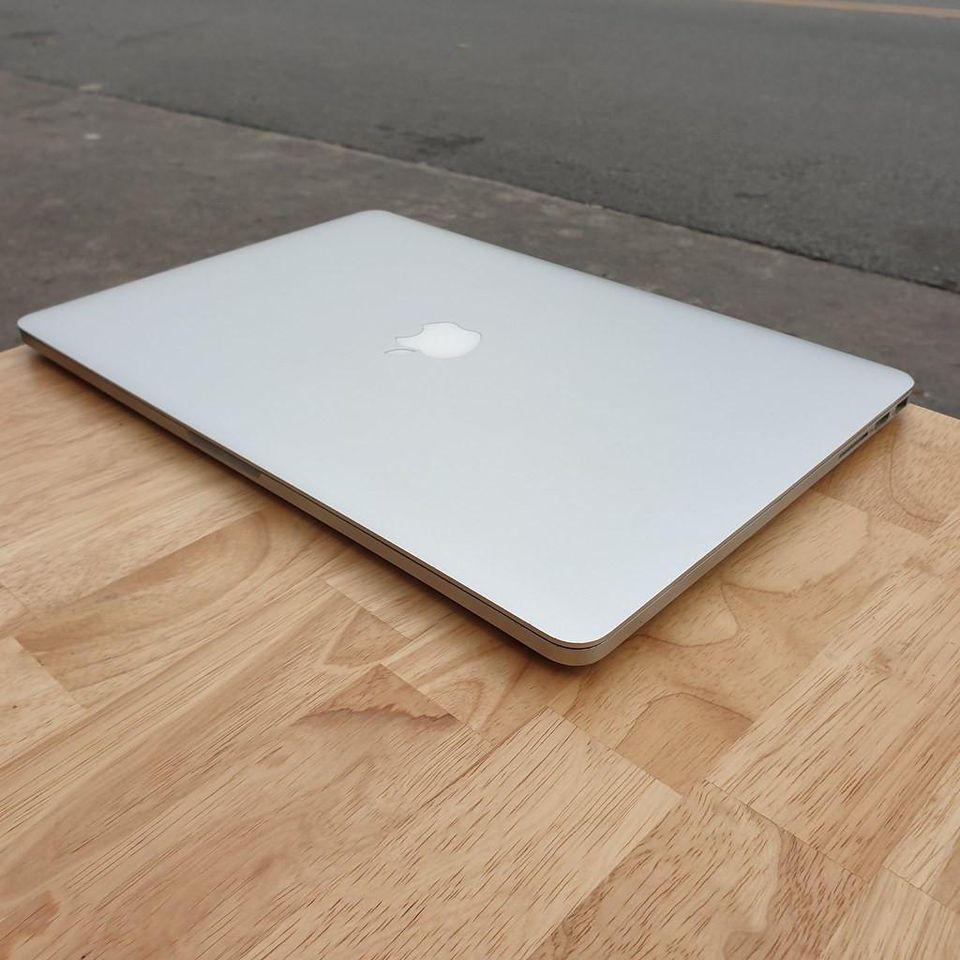 Macbook Pro Retina ME293 - Chip Core I7 / Ram 8G / Ssd 256G / Màn 15 Inch Retina / Đẹp 98%