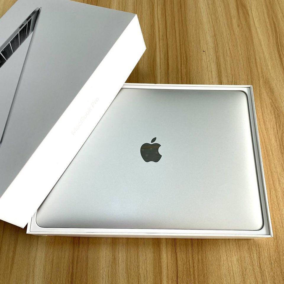 Macbook Pro 2017 - MPXR2 - Full Box - Máy Đẹp 99%