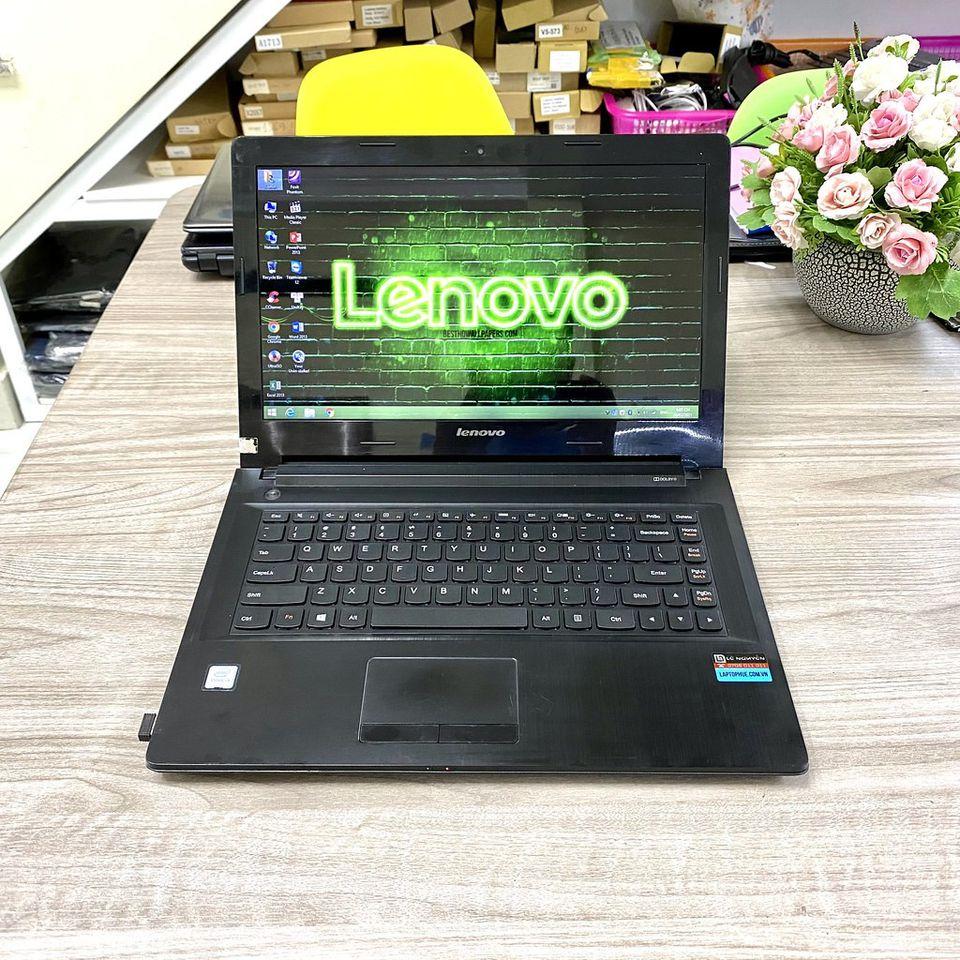 Lenovo G4070 - Chip I3 4010U / Ram 4G / Ổ 500G / Màn 14 Inch / Pin Tốt