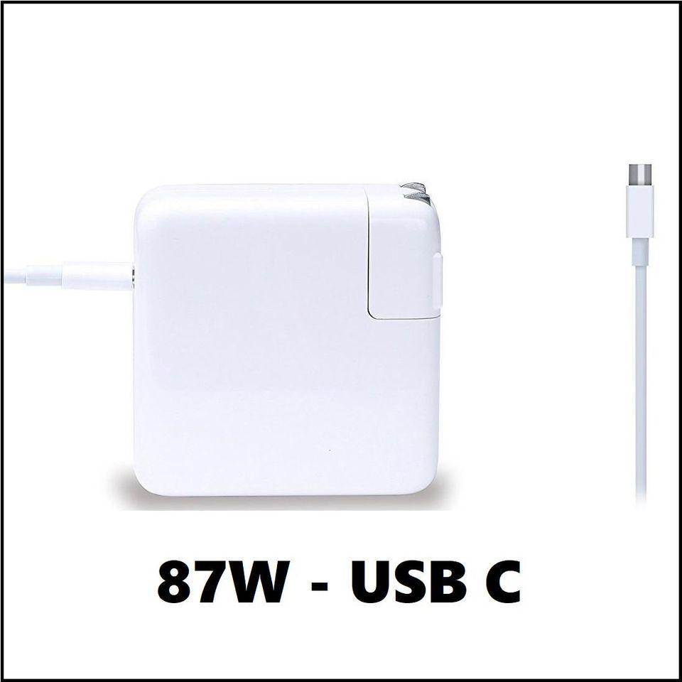 Sạc Macbook Huế - Sạc Macbook Pro 15 Inch USB-C 87W