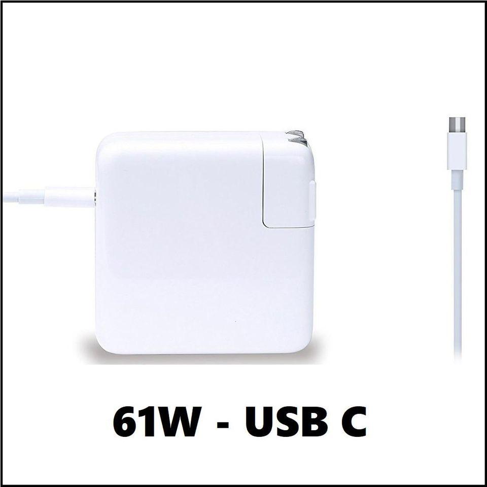 Sạc Macbook Huế - Sạc Macbook Pro USB-C 61W