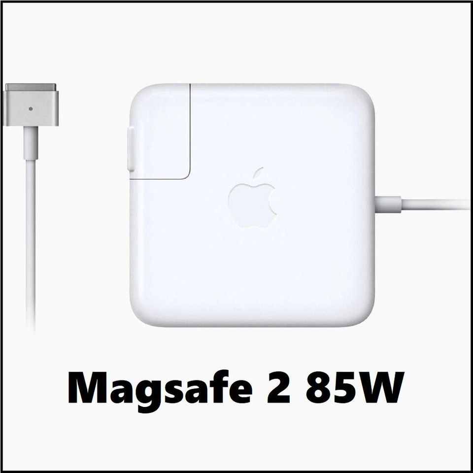 Sạc Macbook Pro Tại Huế - Sạc Zin Macbook Pro 85W Magsafe 2