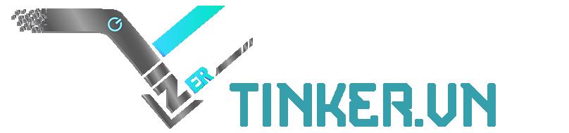 logo Tinker