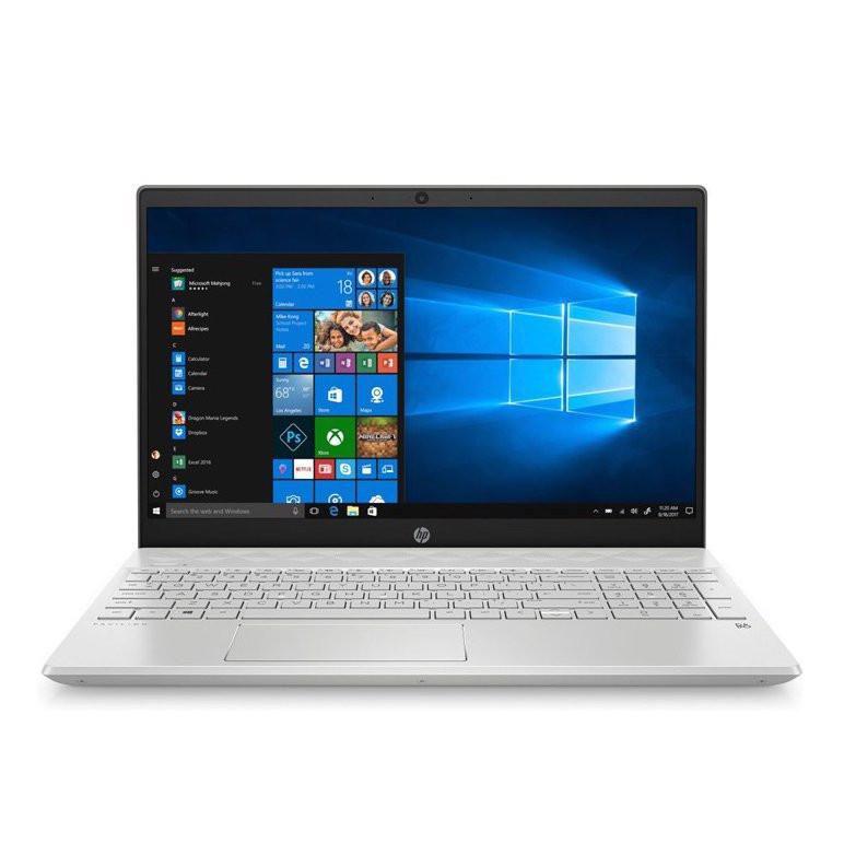 Laptop HP Pavilion 15-cs3010TU (8QN78PA) ( i3-1005G1/4GB RAM/256GB SSD/15.6 inch FHD/Win 10/Xám)