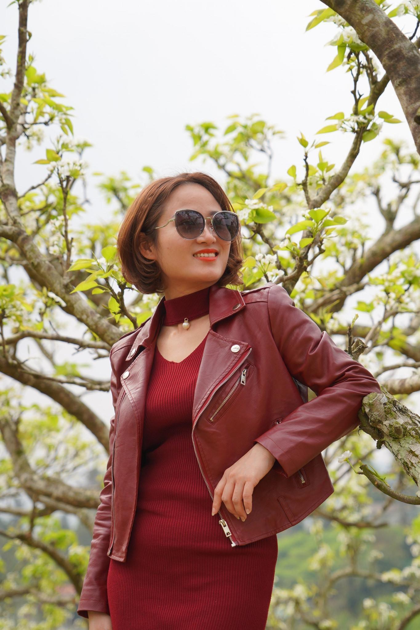 Nguyễn Thị Luyến