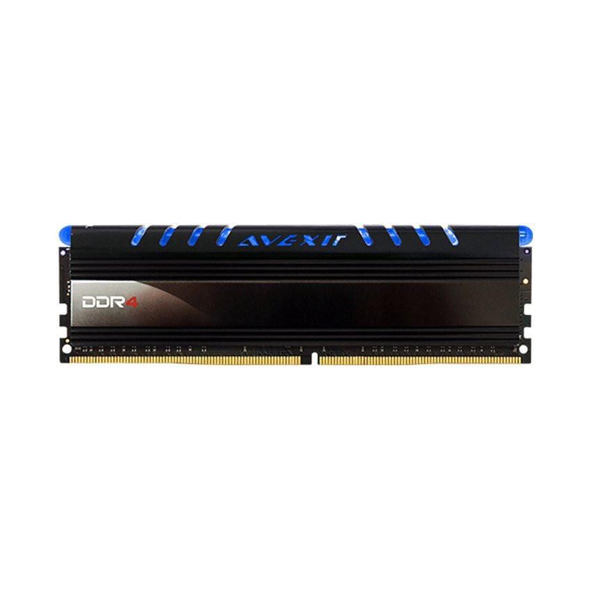 Ram Desktop AVEXIR 1COB Blue (AVD4UZ326661916G-1COB) 16GB (1x16GB) DDR4 2666Mhz