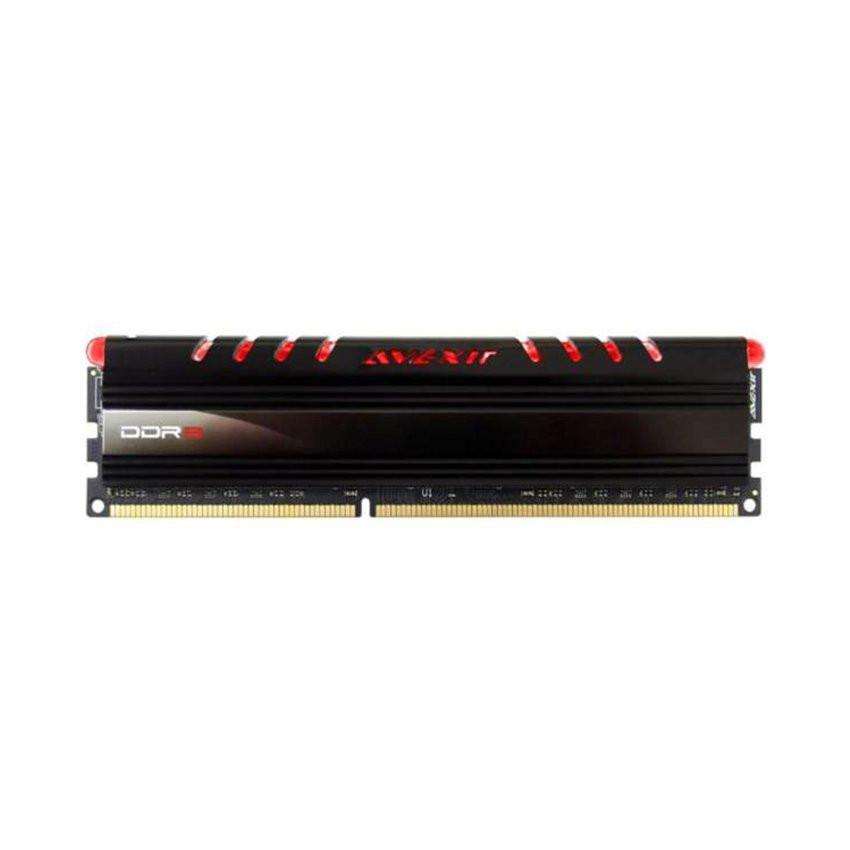 DDRam III AVEXIR 4GB/1600 (1*4GB) 1CIR - Core (Tản nhiệt - Led đỏ)