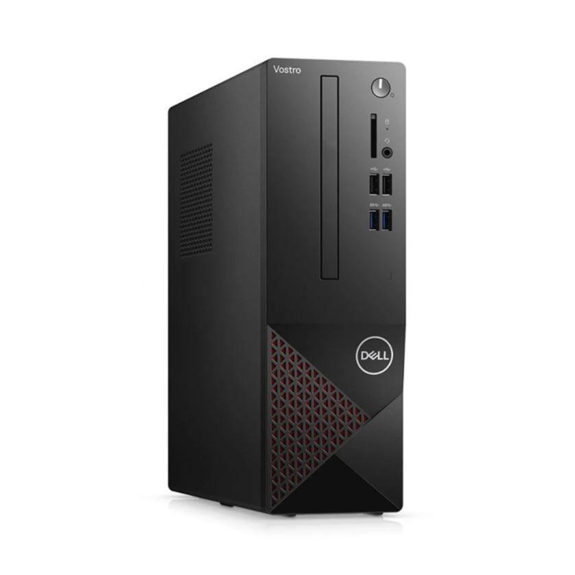PC Dell Vostro 3681 SFF 42VT360001(Intel Pentium G6400/4GB/1TBHDD/Windows 10 Home SL 64-bit/WiFi 802.11ac)