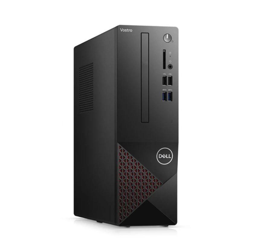 PC Dell Vostro 3681 SFF 42VT360002(Intel Core i5-10400/4GB/1TBHDD/Windows 10 Home SL 64-bit/WiFi 802.11ac)