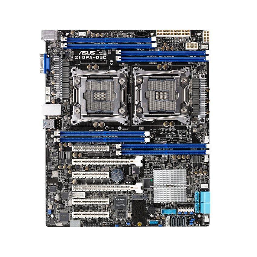 Mainboard ASUS Z10PA-D8C (DUAL CPU WORKSTATION)