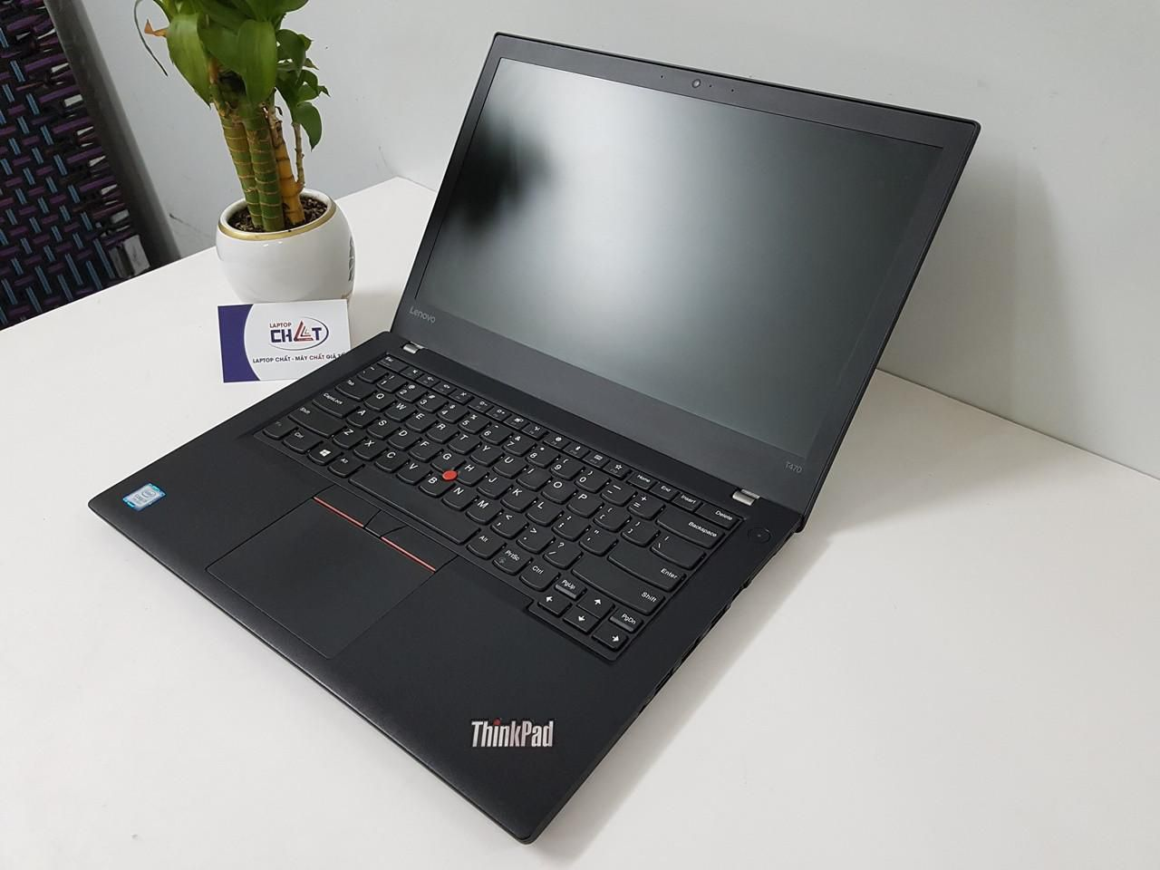 Lenovo Thinkpad T470 i5