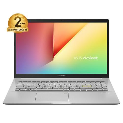 Asus VivoBook A412FA-EK1179T Silver