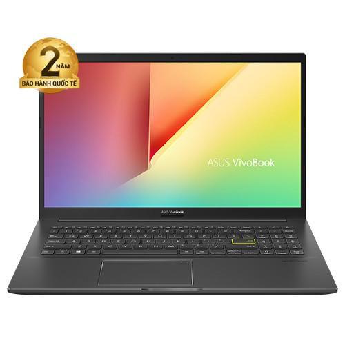 Asus Vivobook A515EA-BQ491T Black