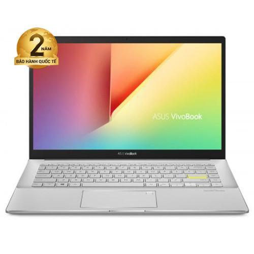 Asus VivoBook S433FA-EB052T Trắng