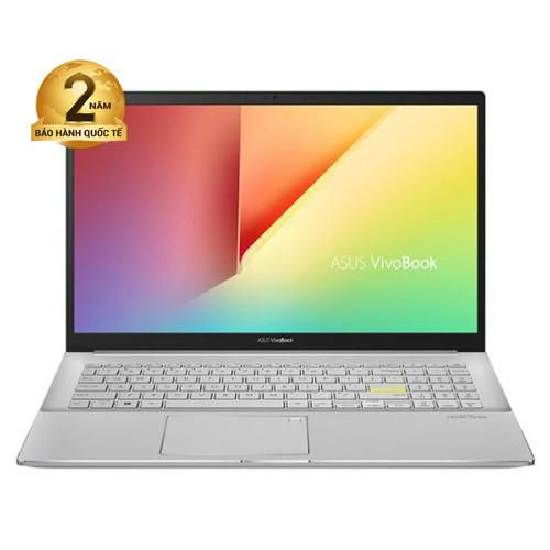 Asus VivoBook S533FA-BQ026T Trắng