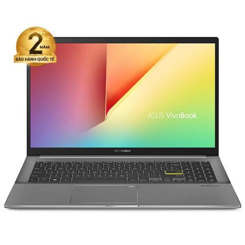 Asus VivoBook S533JQ-BQ085T Đen