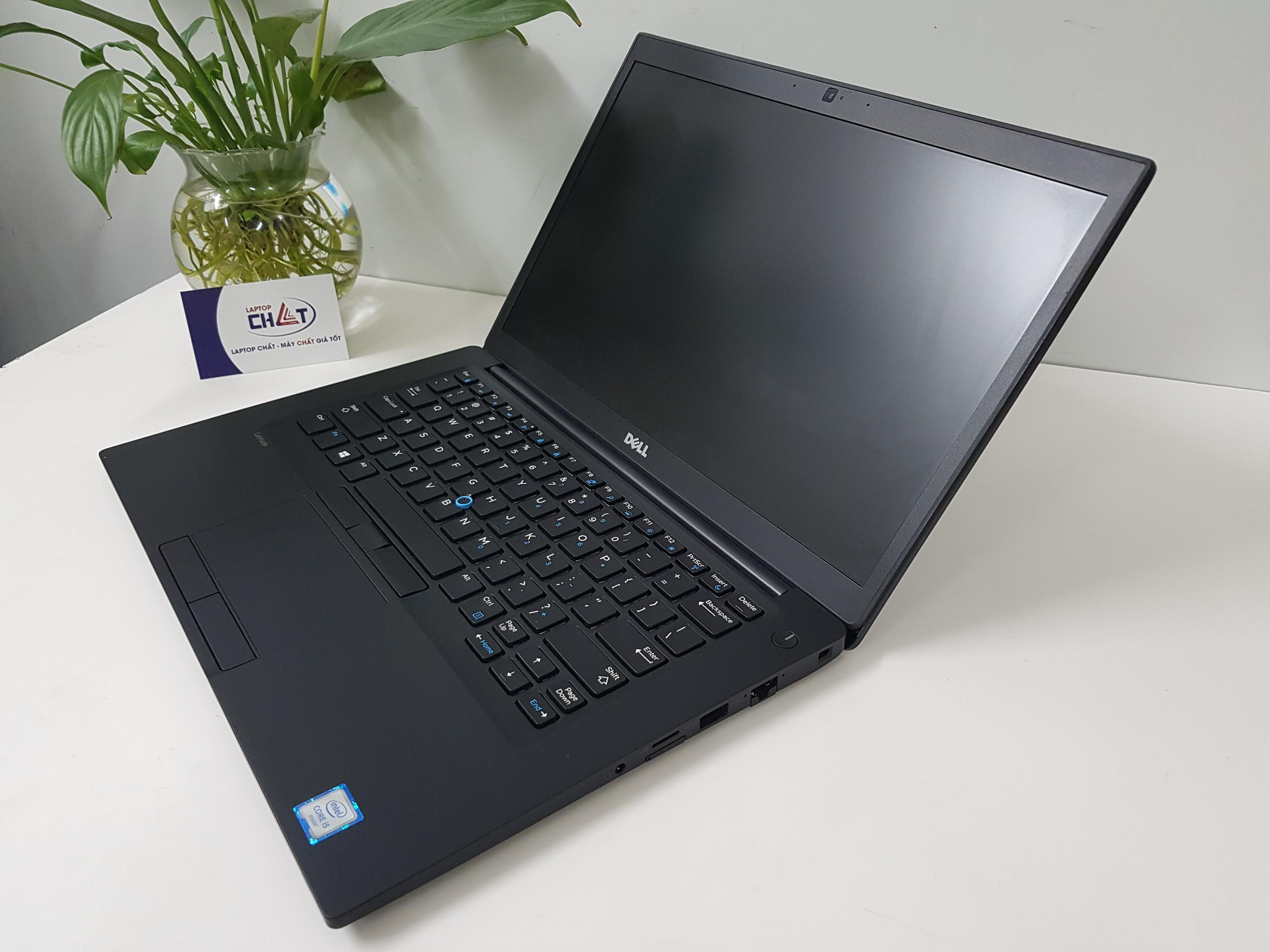 Laptop Dell Latitude E7480 i7