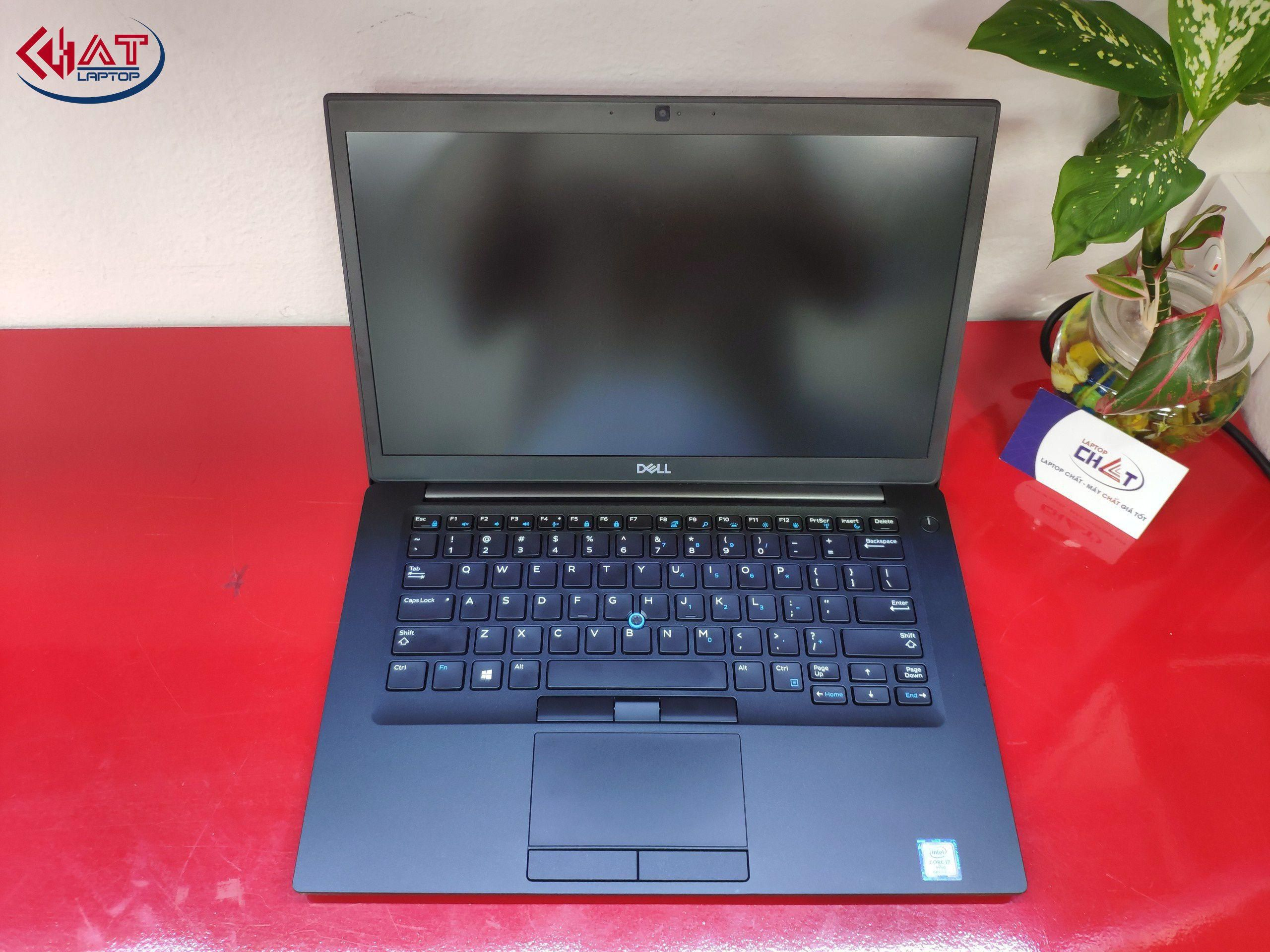 Dell Latitude E7490 i7