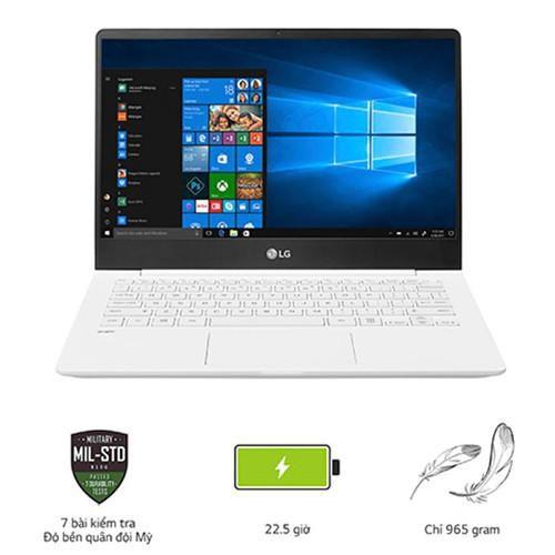 Laptop LG Gram 13ZD980-G. AX52A5 - White