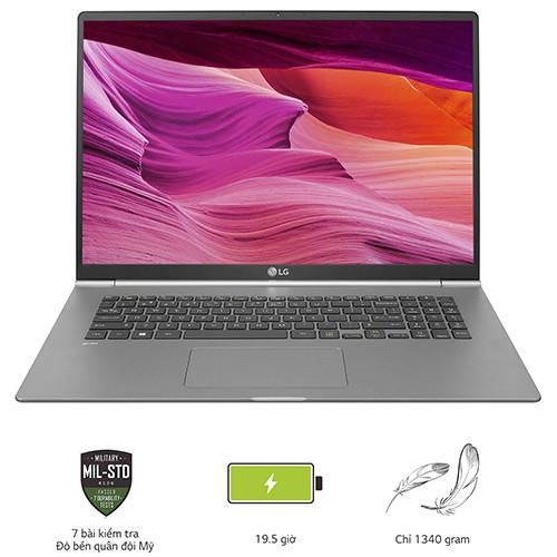 Laptop LG Gram 17Z990-V.AH75A5