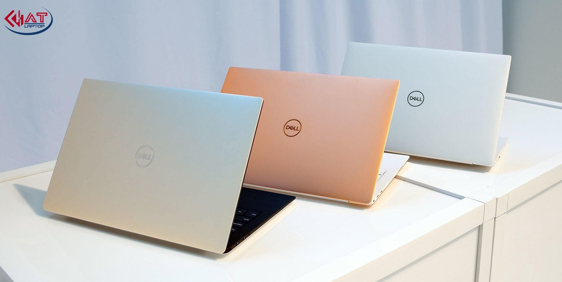 Dell XPS 13 7390 Rose Gold Mới 100%