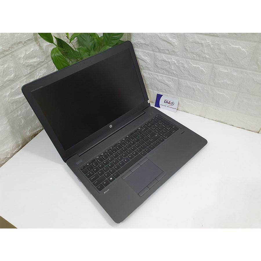 Laptop HP Zbook 15 G4