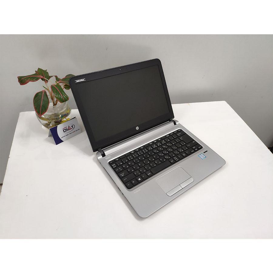 Laptop Hp Probook 430 G3