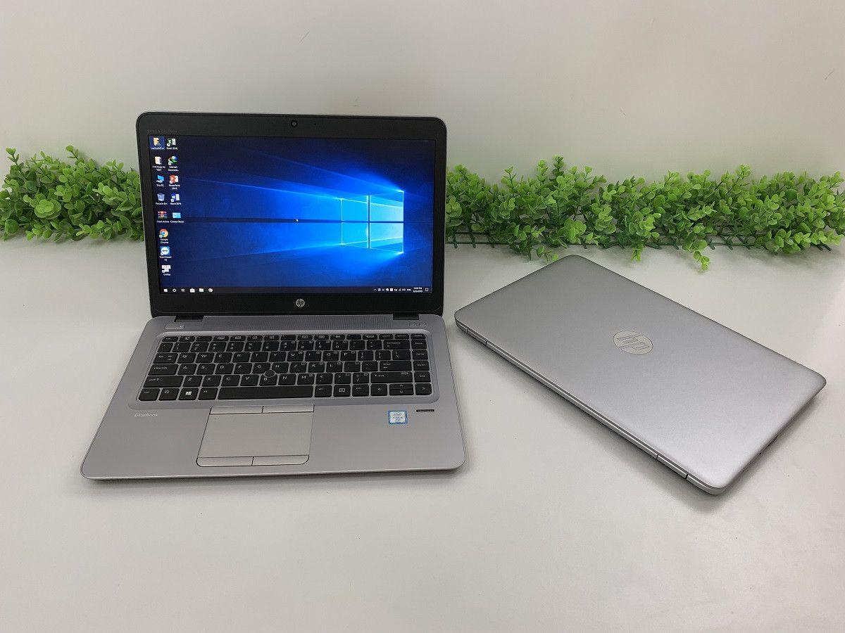 Laptop cũ HP Elitebook 840 G3, Core i5/8GB/512GB