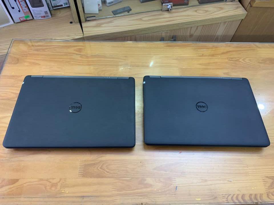 Laptop Cũ Dell Latitude E7250 - Intel Core i7