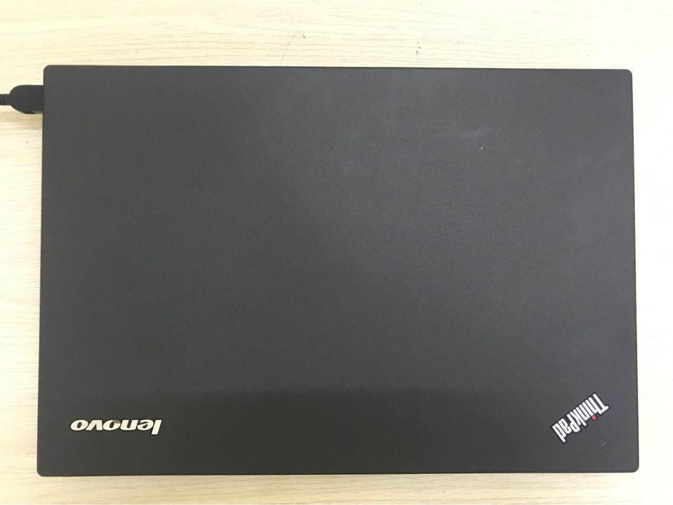 Laptop Cũ Lenovo Thinkpad T450 - Intel Core i5