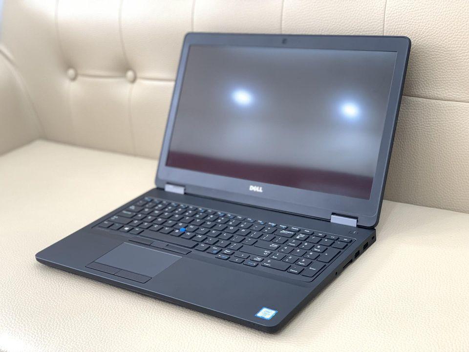 Laptop Dell Latitude E5570 - Intel Core i5