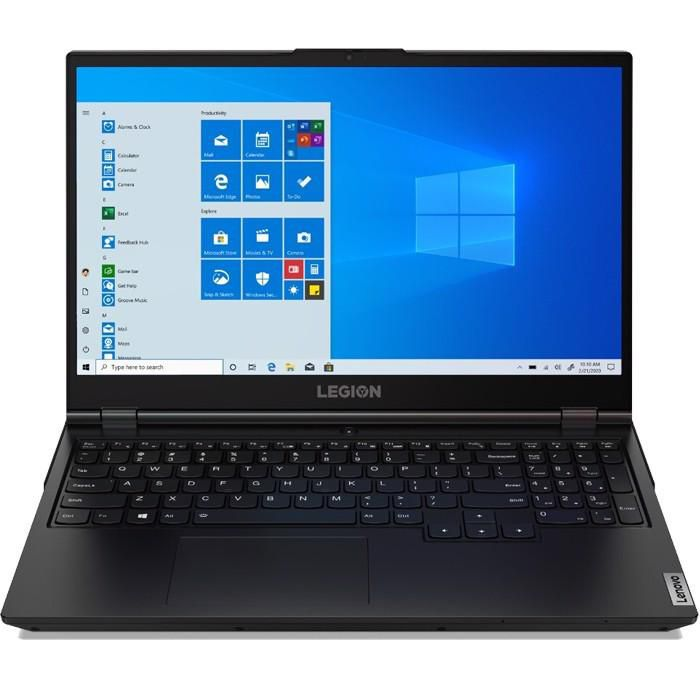 [Mới 100% Full Box] Laptop Lenovo Legion 5 15ARH05 82B500FXVN - AMD Ryzen 5
