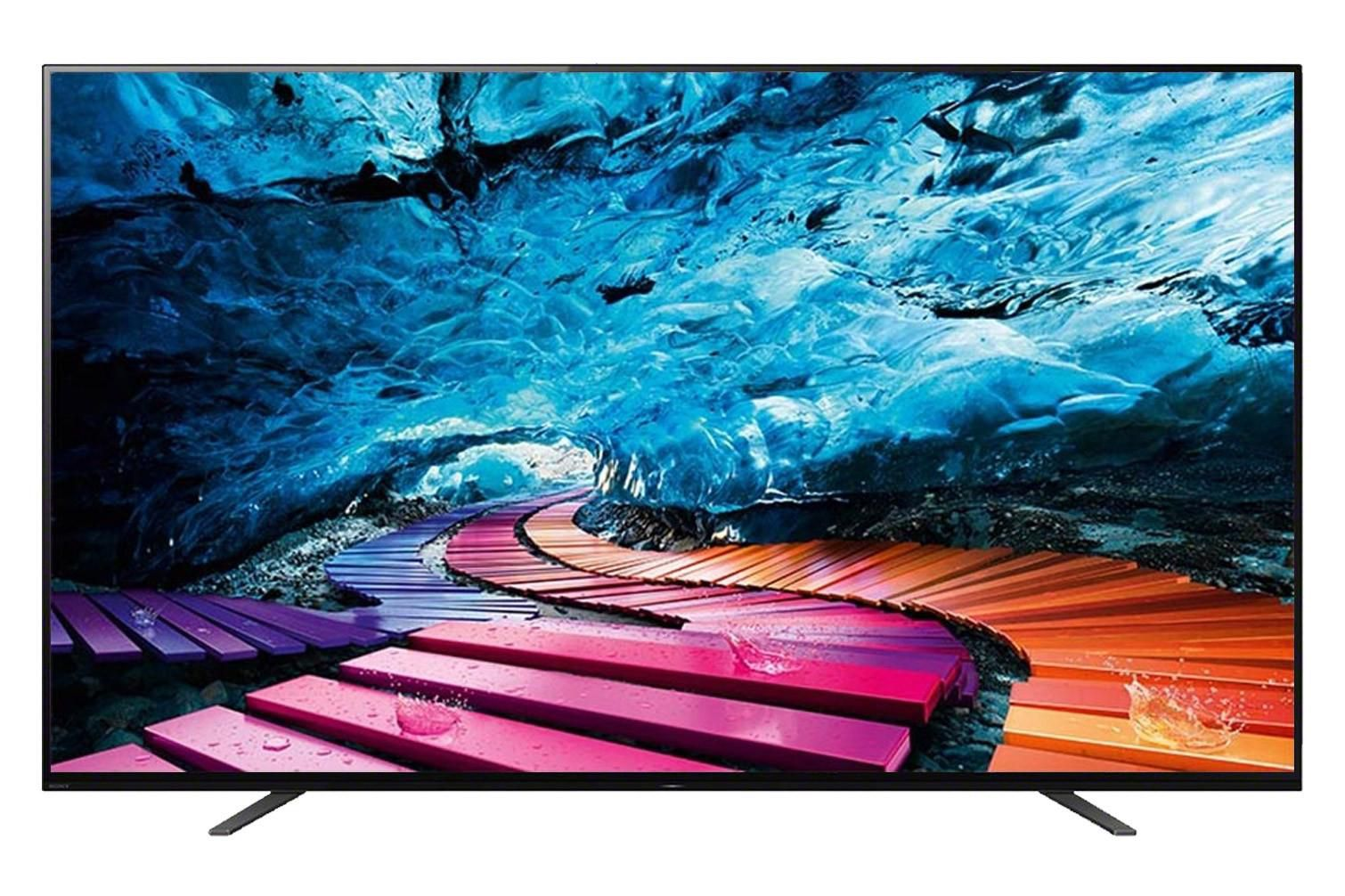 OLED Tivi 4k Sony 65 inch 65A8H Android TV