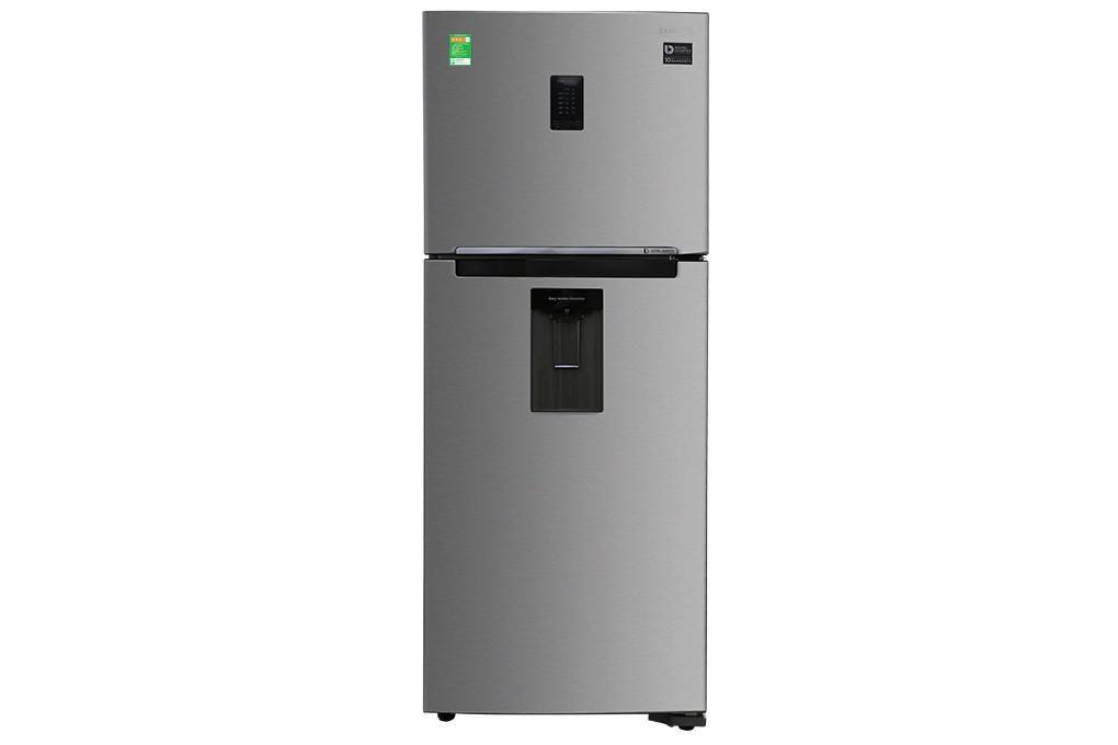 Tủ lạnh Samsung Inverter  RT43K6631SL/SV - 438 lít