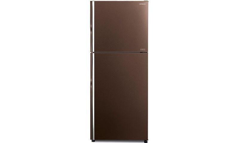 Tủ lạnh Hitachi Inverter R-FG510PGV8 (GBW) - 406 lít