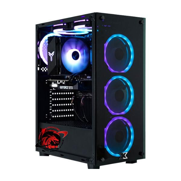 PC Workstation Intel Core i7 8700/16GB/ GTX 1660-6GB