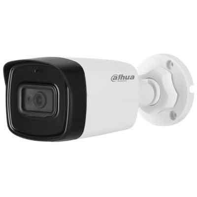Camera HDCVI 2MP DAHUA DH-HAC-HFW1200TLP-A-S4 có sẵn mic