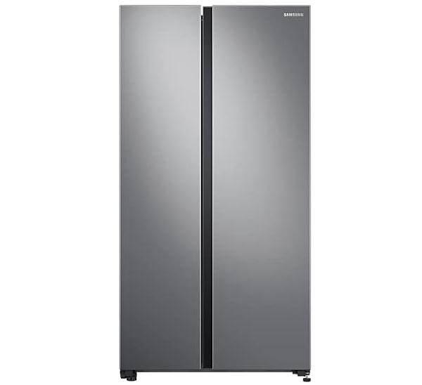Tủ Lạnh Samsung Inverter RS62R5001M9/SV - 647 Lít